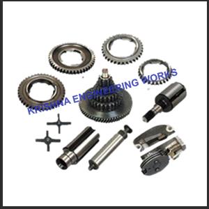 Gear Box Parts